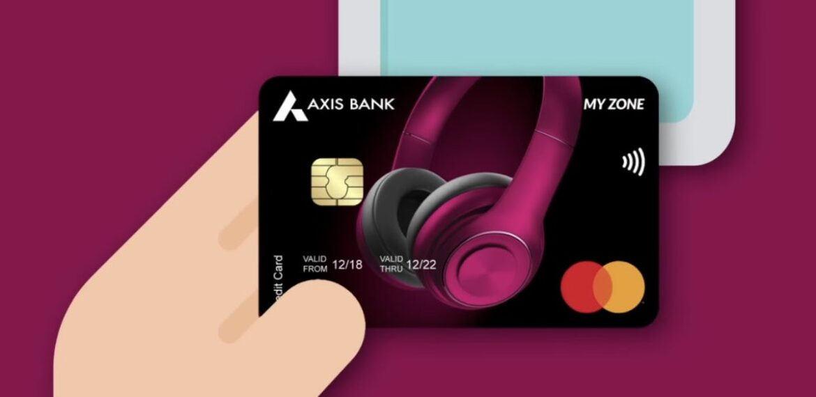 How to download Axis Credit Card Statement?